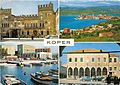Postcard of Koper 1969.jpg