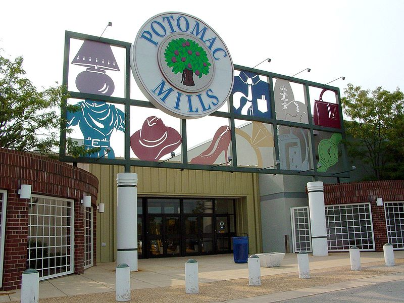 Woodbridge is known for many amenities, including shopping