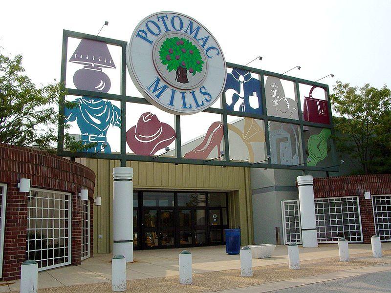 Shoe Stores In Woodbridge Va