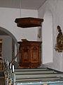 Prædikestolen i Skævinge Kirke.jpg