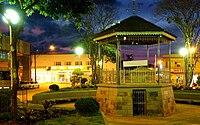 Praça coronel torre bambuí.jpg