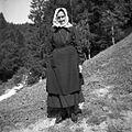 Pražnja noša, Hudinja 1963.jpg