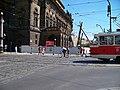 Praha, křižovatka u Národního divadla.jpg