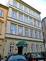 Praha, restaurace Biskupský dvůr.jpg