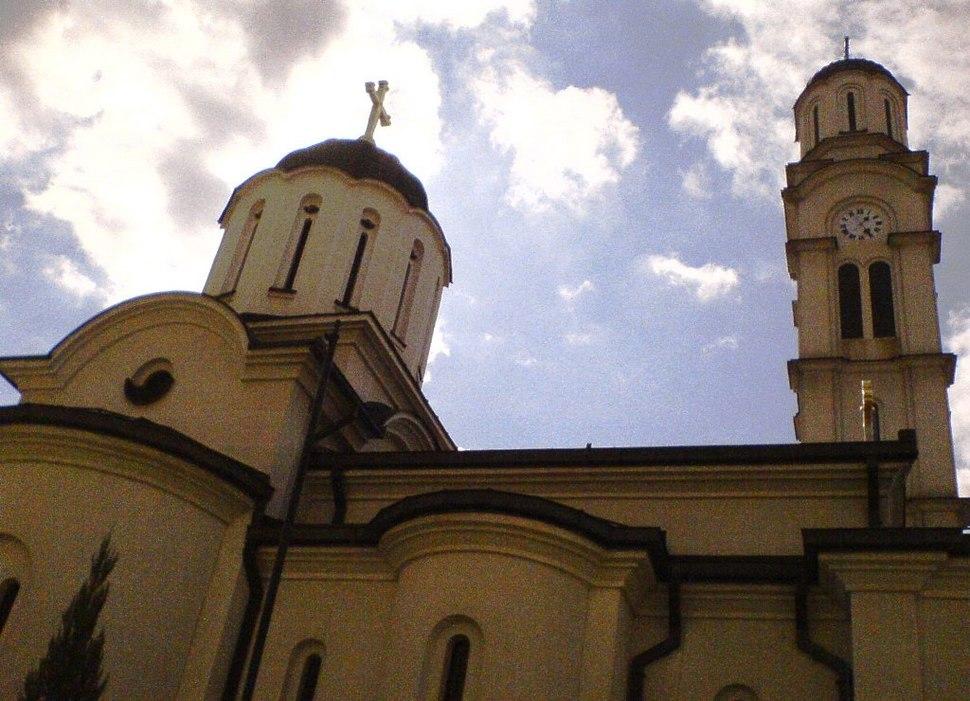 Pravoslavna crkva u Bijeljini 4