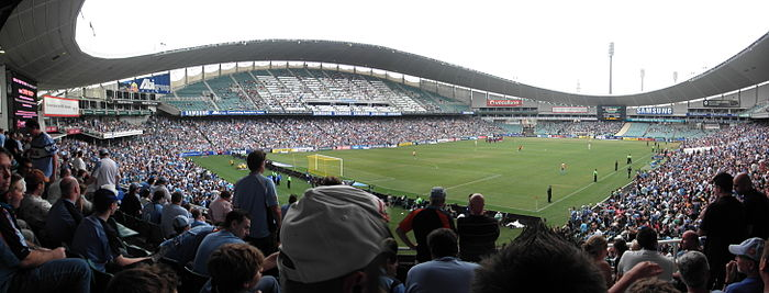 Pre-Game Sydney FC 2-0 Melbourne Victory Round 27 14.02.2010.JPG