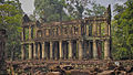 Preah Khan temple at Angkor, Cambodia.jpg