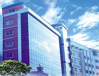 Premier University, Chittagong - Engineering  campus
