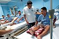 President Duterte with wounded AFP members 080216.jpg