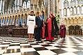 President Trump and First Lady Melania Trump's Trip to the United Kingdom (48007770987).jpg