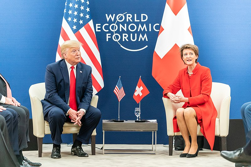 File:President Trump at Davos (49421965552).jpg