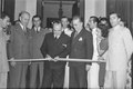 Presidente Getúlio Vargas inaugura o Museu Imperial.tif