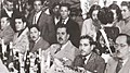 Presidente Lázaro Cárdenas reunido con Sindicato obrero veracruzano en 1938.jpg