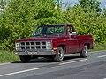 Prichsenstadt classics 2018 GMC pickup 1978 4290432.jpg
