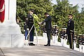 Prime Minister of Italy Matteo Renzi visits Arlington National Cemetery (29802388013).jpg