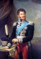 Prince Joseph Poniatowski 1