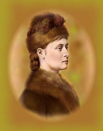 Princess Louise, Duchess of Argyll - Princess Louise in Canada