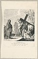 Print, Via Crucis - Station IV, He Meets His Mother, ca. 1749 (CH 18328443).jpg
