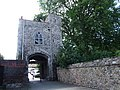 Prior's Gate, Rochester - geograph.org.uk - 1400069.jpg