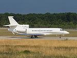 Private, M-ALMA, Dassault Falkon 7X (20222531033).jpg
