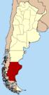 Santa Cruz en Argentina