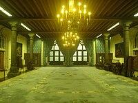 Provinciaal Hof (Brugge) - IMG 4866.JPG