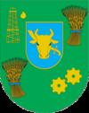 Huy hiệu của Huyện Pryluky