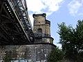 Przyczółek mostu kolejowego - panoramio.jpg