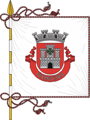 Fronteira, Portugal