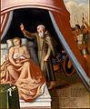 Puščavnik Pietro tolaži Tancredija zaradi Clorindine smrti (kon. 17. ali zač. 18. st.).jpg
