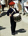 Puente la Reina-16-kleiner Trommler-1996-gje.jpg