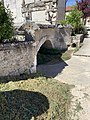 Puente y puerta en Sotillo de la Ribera 11.jpg