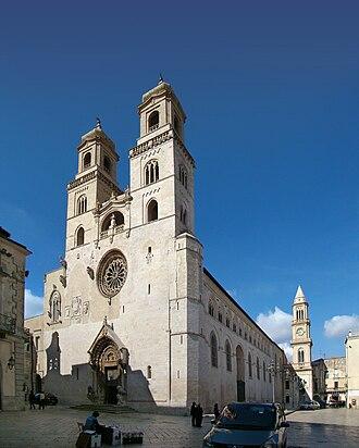Altamura - Altamura Cathedral