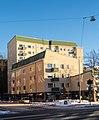 Puistokatu 3 by Olli Kestilä 1955.jpg