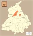 Punjab India Dist Kapurthala.png