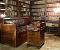 Pushkin's sofa and writing desk.jpg