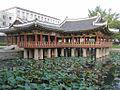 Puyong Pavilion, Haeju.jpg