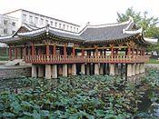 Puyong Pavilion, Haeju
