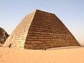 Pyramids at Meroe - Sudan.jpg
