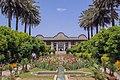 Qavam House باغ نارنجستان قوام در شیراز 10.jpg