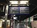 Quai RER A Gare Marne Vallée Chessy Seine Marne 4.jpg