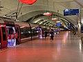 Quais RER E Gare Haussmann St Lazare Paris 8.jpg