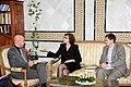 Réunion préparatoire tuniso-américaine en vue du prochain Sommet du G8 (6689170805).jpg