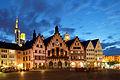 Römerberg Frankfurt abends.jpg