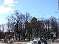 Rīgas Kristus Piedzimšanas pareizticīgo katedrāle (1884 arh. R.Pflūgs), Brīvības bulvāris 23, Rīga, Latvia - panoramio.jpg