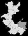 RB Minden 1832-1878 Kreiseinteilung Hoexter.png
