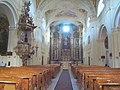RO Targu Mures Manastirea iezuitilor (8).jpg