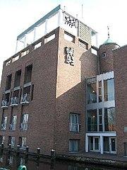 Raadhuis Aalsmeer