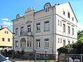Villa Friedensreich