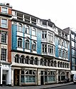 Radiant House, Mortimer Street - panoramio.jpg